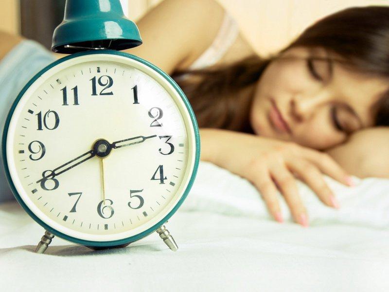 8 правил сна после полудня для долгой и здоровой жизни…