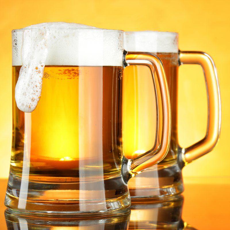 Лечебные рецепты на основе пива