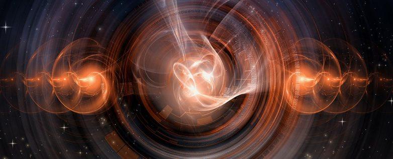 Как и зачем учёные задумали перевозить антиматерию из одного места в другое