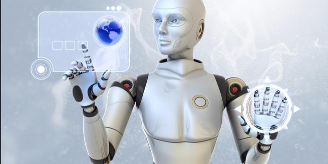 Точки роста. Какие проблемы робототехники и интернета вещей решают сейчас