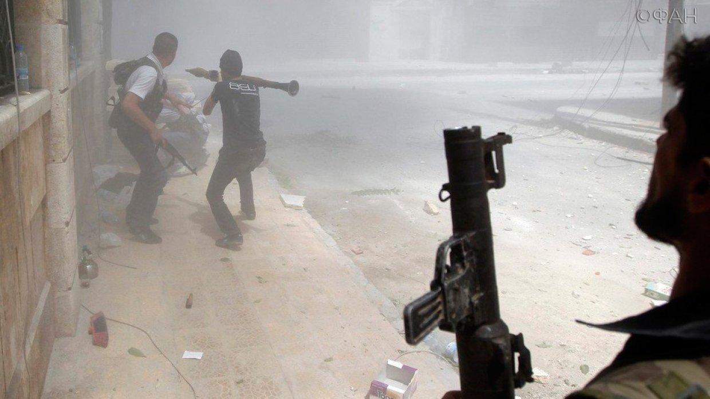 Сирия новости 20 февраля 12.30: боевики обстреляли город Алеппо, в Даръа взорвался автомобиль ССА