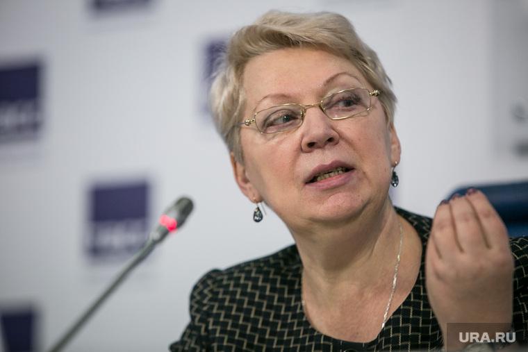 РБК: Васильева, Рогозин и Орешкин не войдут в состав нового правительства