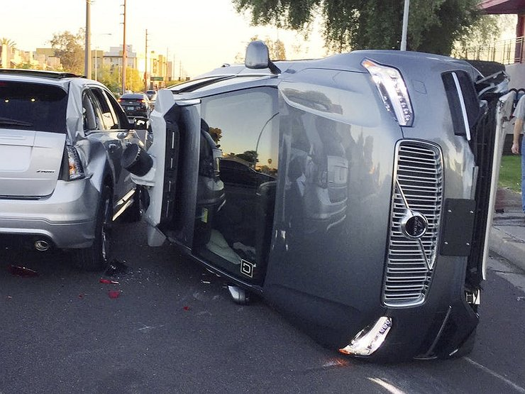 В каких ситуациях ни в коем случае не стоит избегать аварии