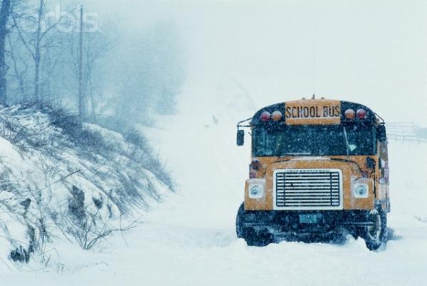 Ад на Земле: автобус №15