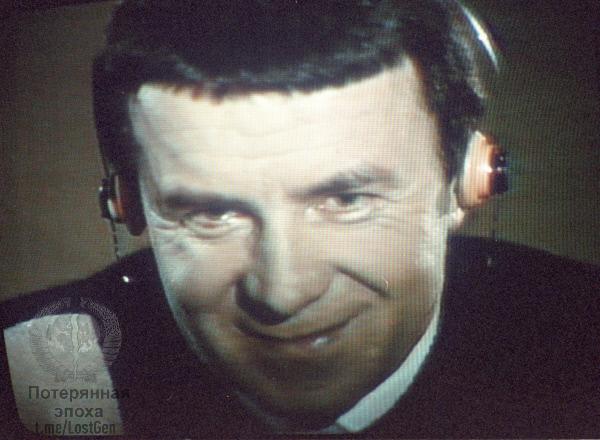 Телевизионный наркоз от Кашпировского