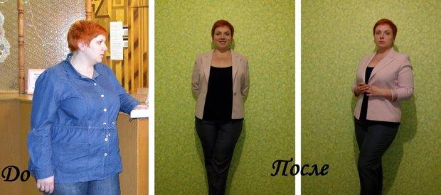 """""""Меня называли боровом, пока я не сбросил 45 кг"""": три удивительные истории похудения"""