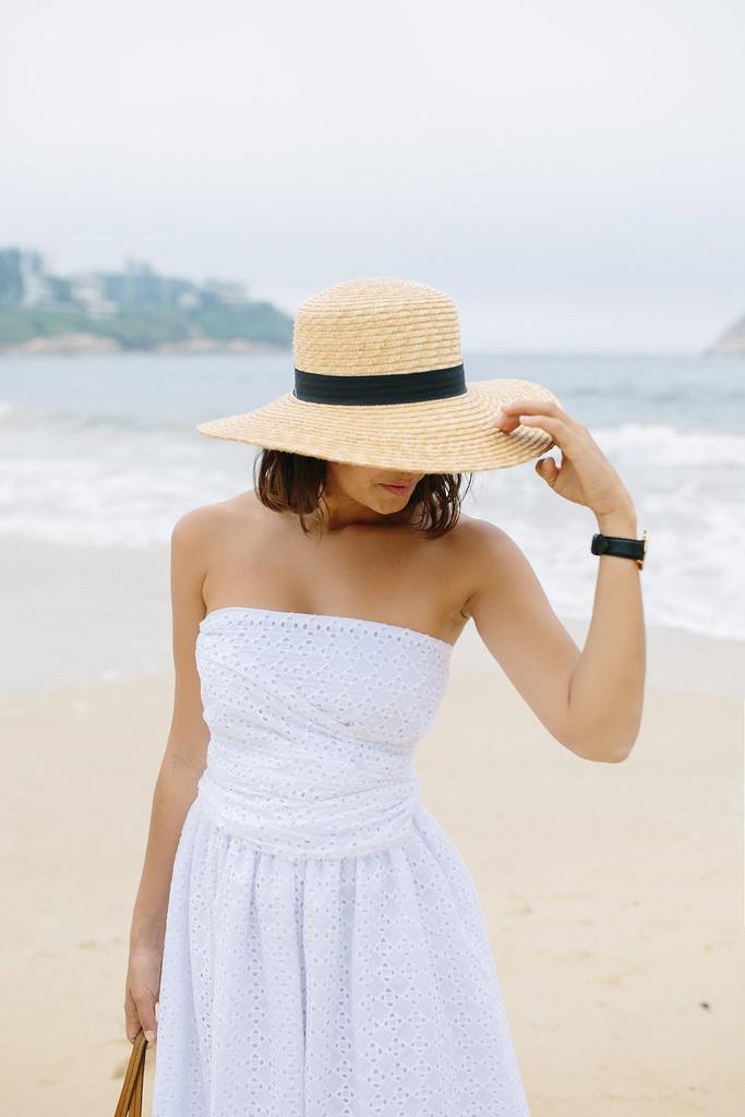 Очень - очень простое платье (diy)