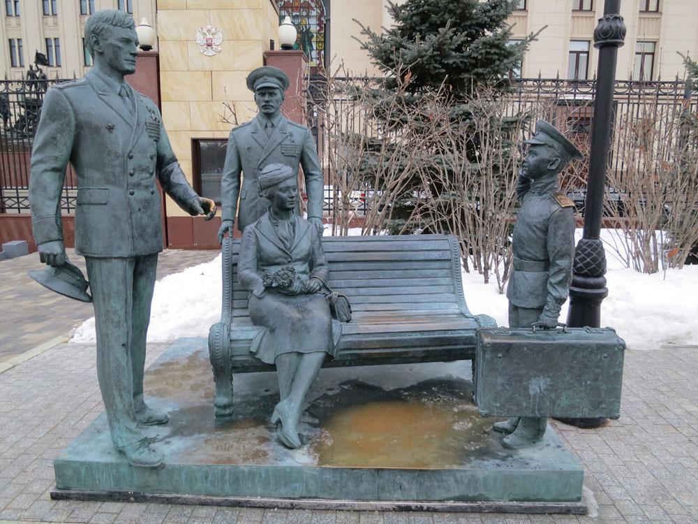 «История, рассказанная народом»: как воспитать защитников Отечества?