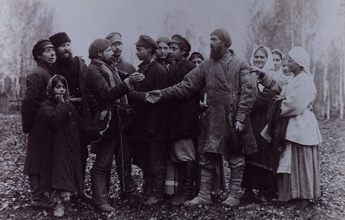 5 вещей, которым цыгане научили русских
