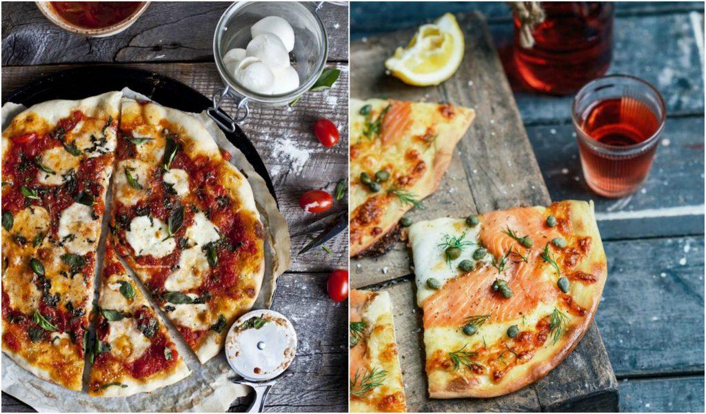 начинка для пиццы рецепт