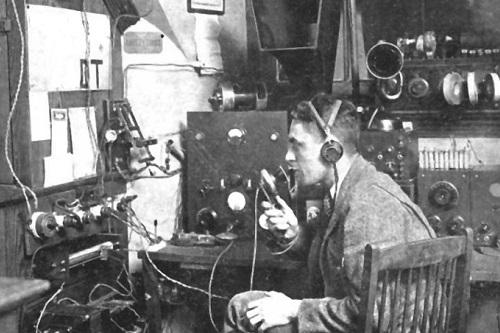 Загадочное завещание советского разведчика Якова Файвуша