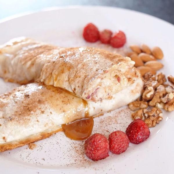 Пять вкусных десертов, от которых никто не поправится: едим и не толстеем!
