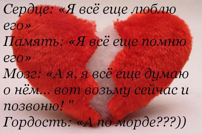 A по морде?))