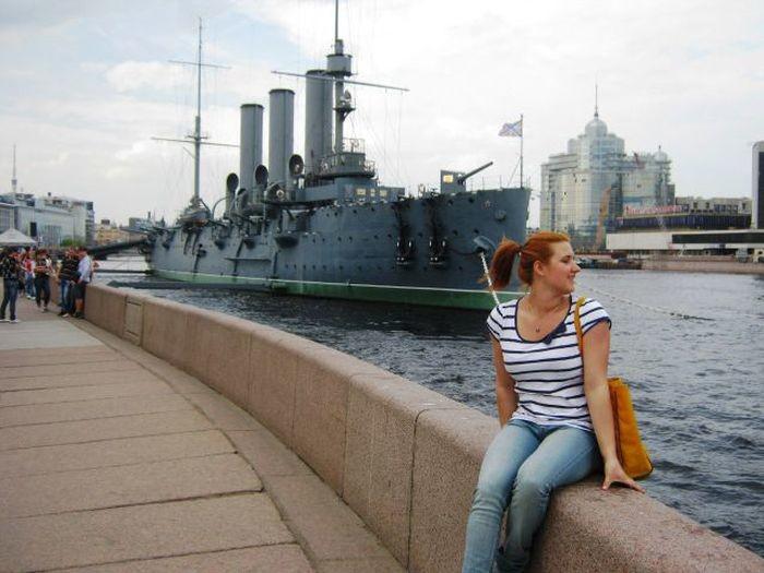 На третьем курсе университета Варвара решила отказаться от профессионального спорта.