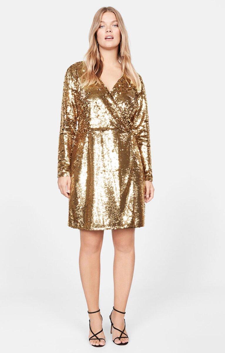 А это 100% нарядное платье, хотя крой совсем простой.