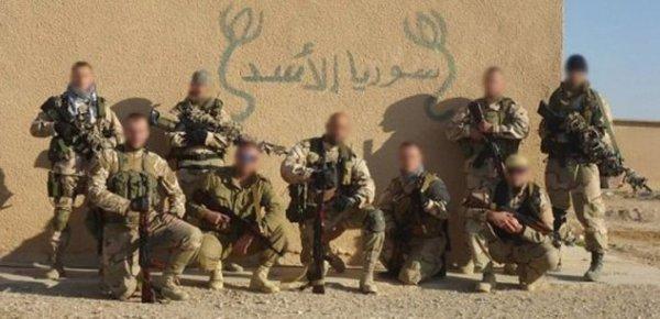 Частные военные компании: За что воюют и погибают в XXI веке русские «солдаты удачи»