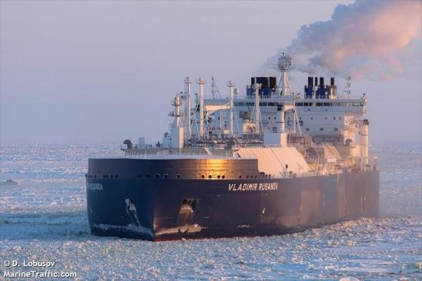 «Ямал СПГ» поставил первую партию газа китайской CNOOC