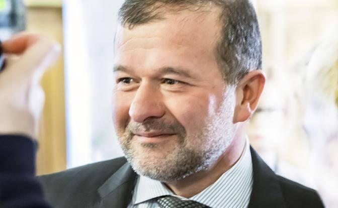 «Хозяин» Закарпатья Виктор Балога: «Без России не обойдемся»