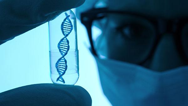 Генетики выявили у россиян редкую наследственную болезнь