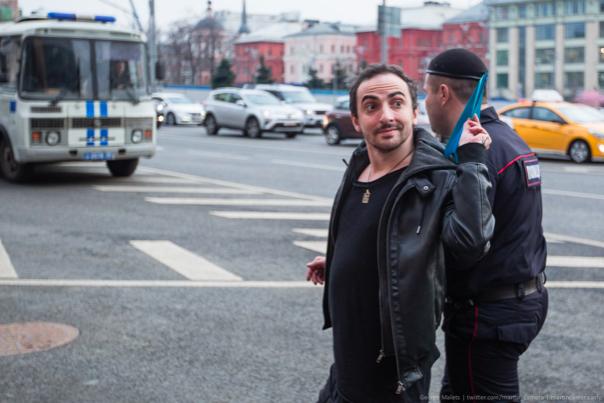 Сотрудник ФСБ объяснил, поче…