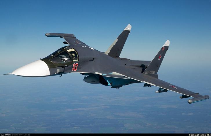 За 1квартал 2018 г. российские ВКС получили 57 самолетов и вертолетов