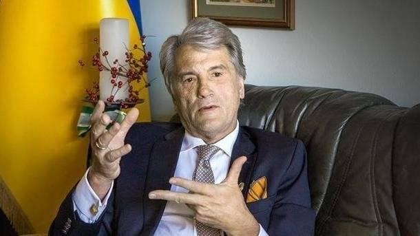 Ющенко пророчит Украине новый майдан