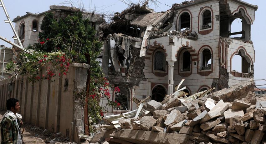 Саудовская Аравия разбомбила свадьбу мирных жителей