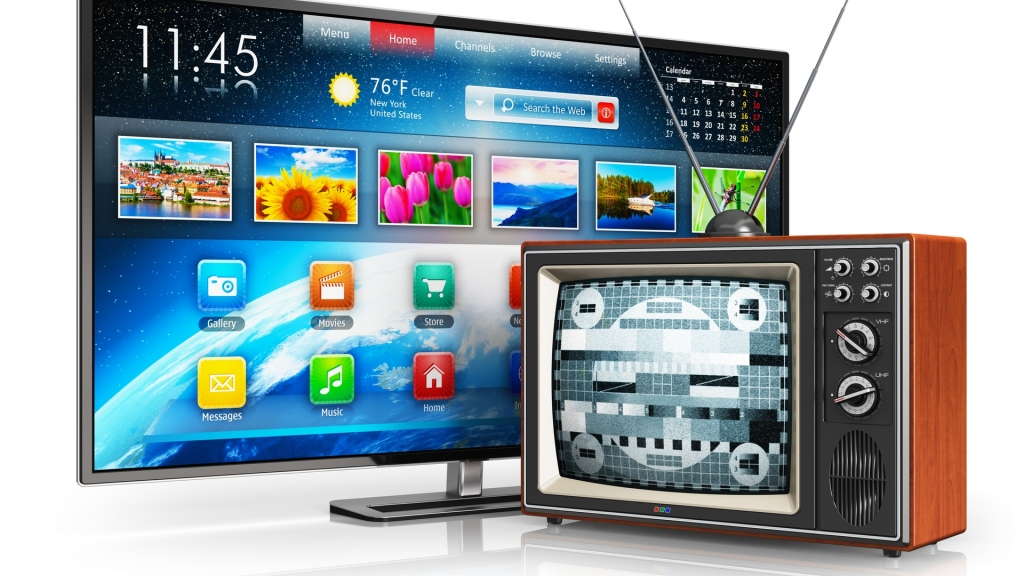Придется ли выкидывать старые телевизоры при переходе на цифровое вещание?