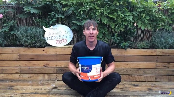 Ice Bucket Challenge принес пользу!