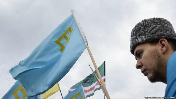 Рассказ крымского татарина о…