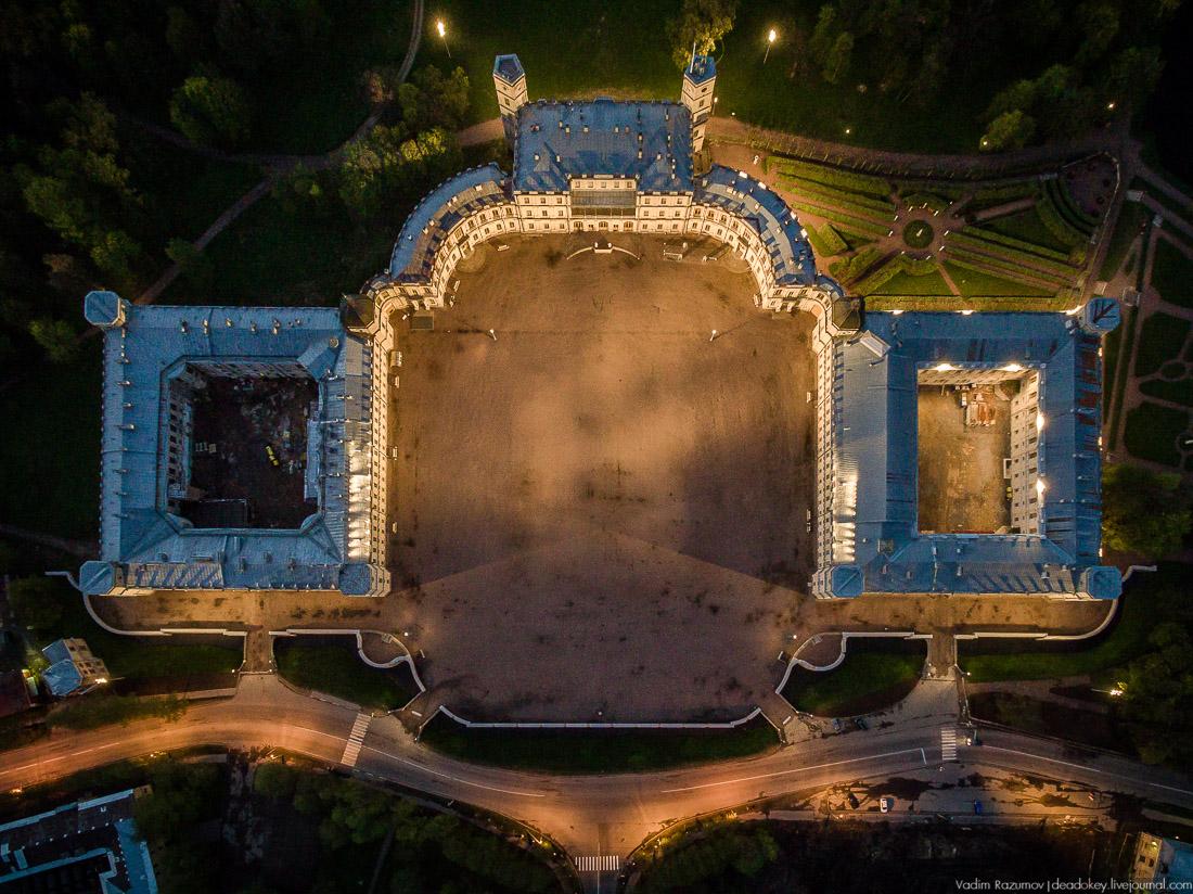 Красивейшие усадьбы России
