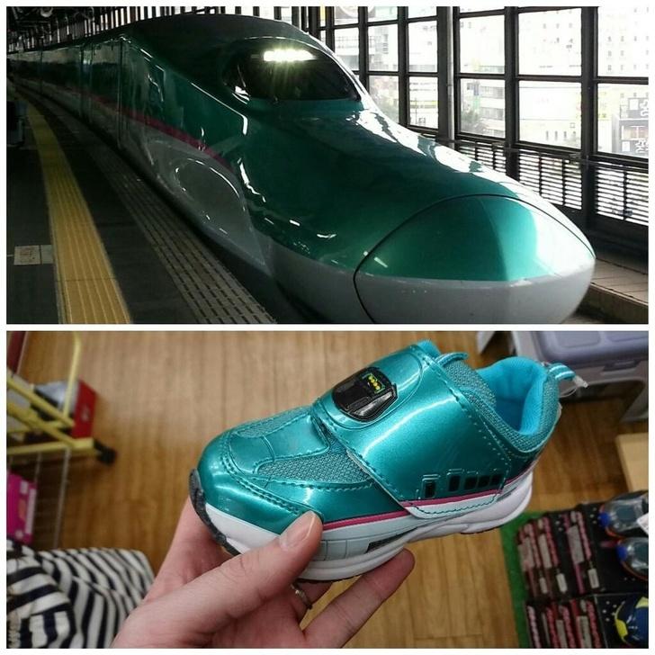 Новые фото из Японии, которые лишний раз подтверждают, какая же все-таки удивительная эта страна