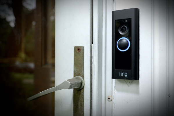 Ring slightly overhauls security and privacy, but it's still not enough
