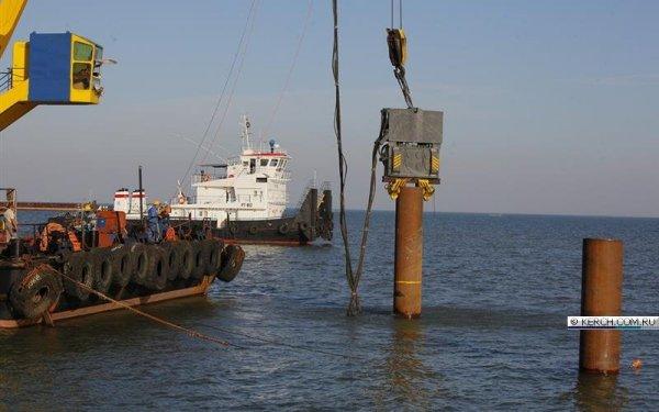 УЛЫБНУЛО: Демонтаж Керченского (Крымского) моста может быть начат в любой момент