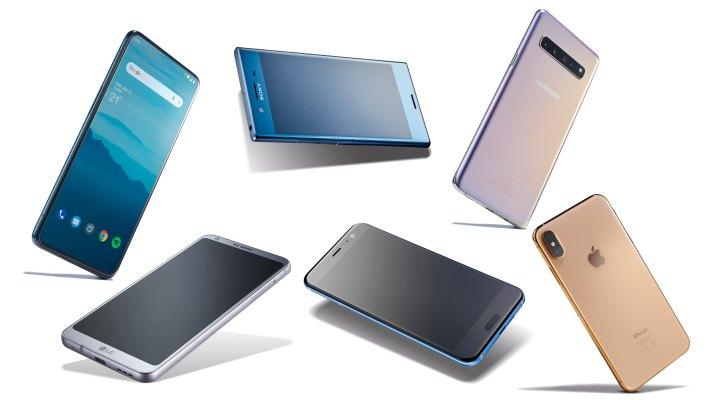 European smartphone shipments grew in Q3, driven by Samsung