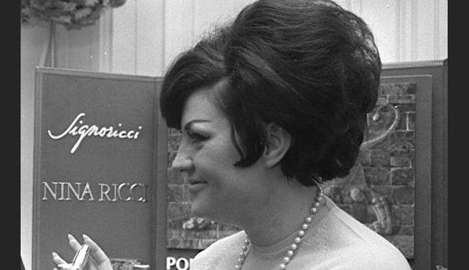История успеха: Как Нина Риччи покорила Францию
