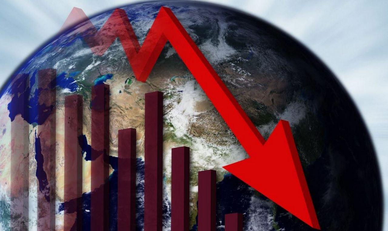 Признаки того, что финансовая олигархия готовит мировой кризис сознательно