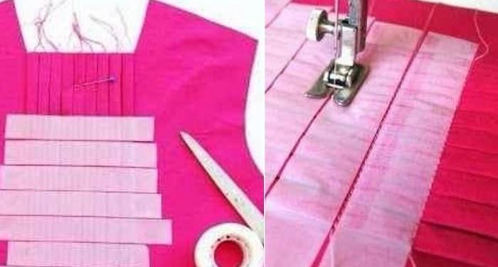 домашнее шитье