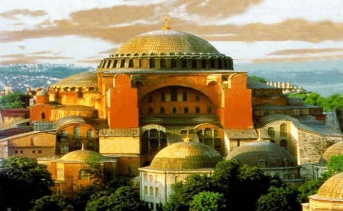 Как создавались империи: Византия