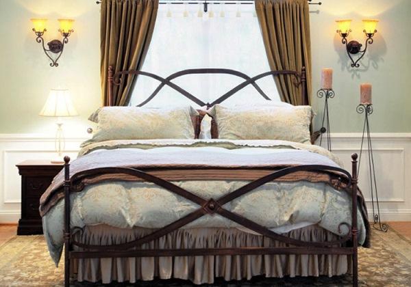 бра над кроватью фото 5