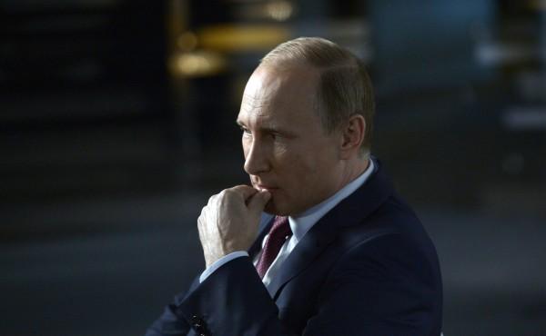 Рылом не вышли: Запад будет резаться в кровь о гамбиты Путина