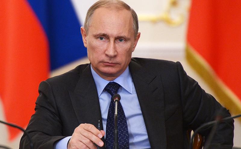 С какими обещаниями Путин пойдет на выборы