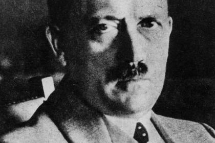 Гитлер был жив: рассекреченные данные продемонстрировали фотографии 54 года