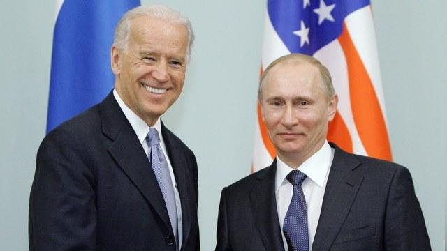 """""""Мы умеем друг друга послать"""": Путин прокомментировал угрозы Байдена"""