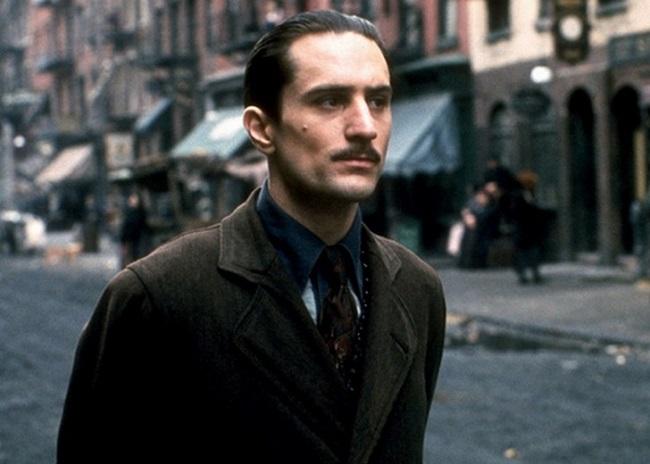 Эпичная гангстерская сага «Крестный отец» считается одним из лучших фильмов всех времен.