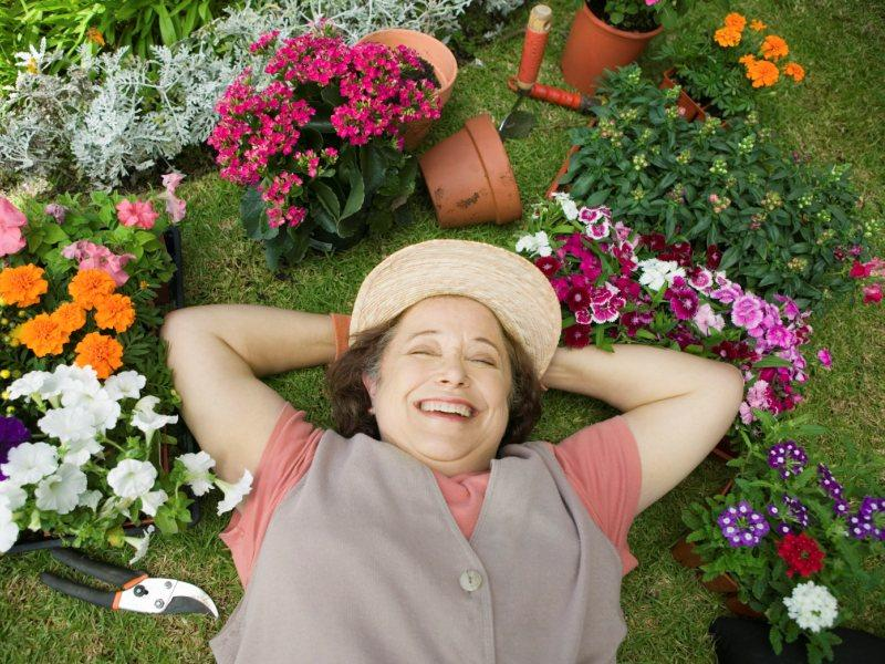 Пять правил, которые позволят увеличить продолжительность жизни на 10 лет