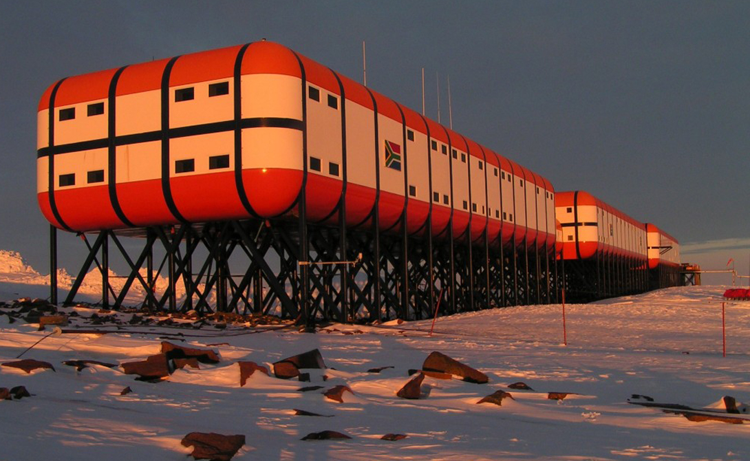 Антарктида: что скрывает самый малоизученный континент планеты