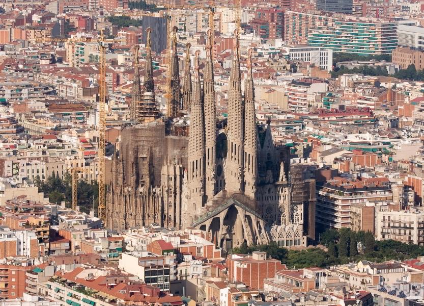 Самые впечатляющие здания мира