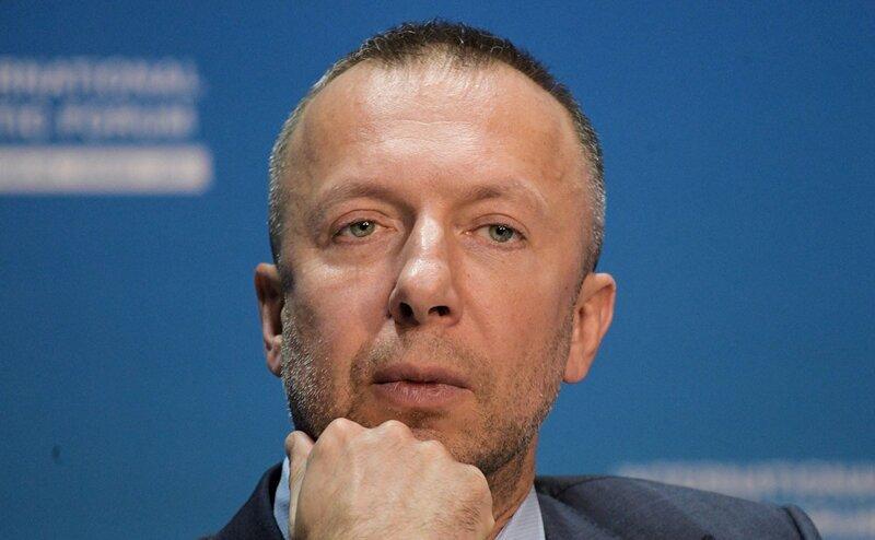 Российский бизнесмен и миллиардер Дмитрий Босов покончил с собой