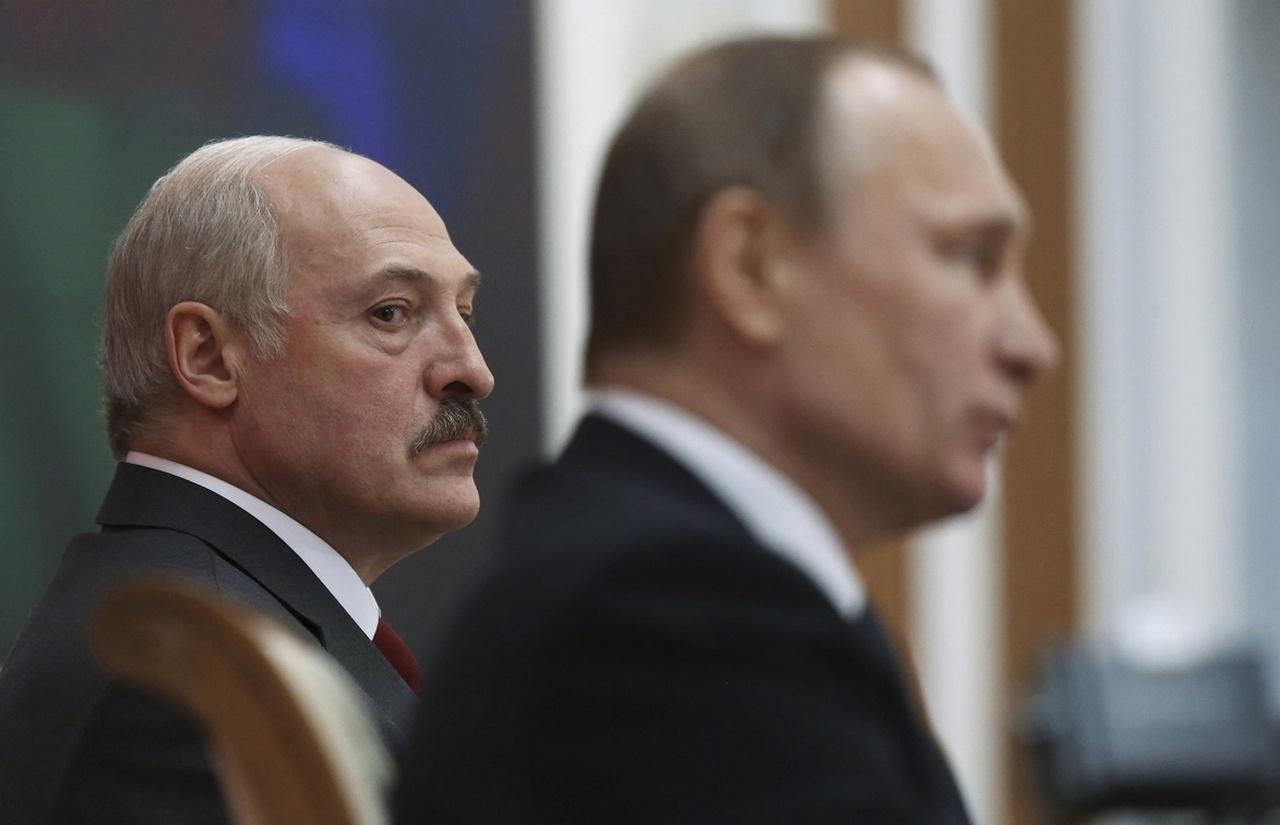 Можете не суетиться - у Лукашенко всё хорошо!